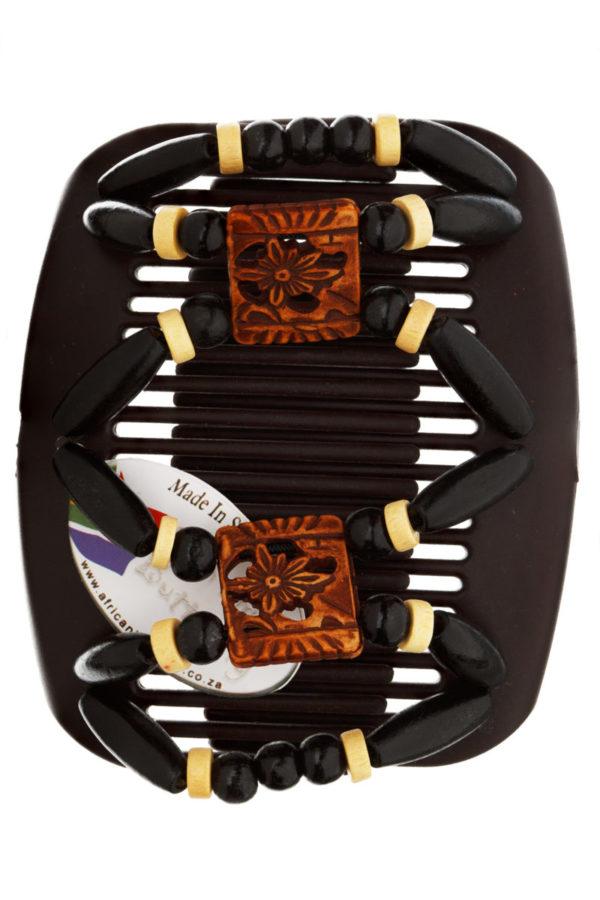 Где можно купить заколки волос African Butterfly Dupla-010-cher