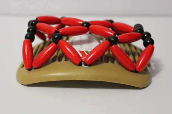 купить красивые заколки для волос African Butterfly Ndbele 005