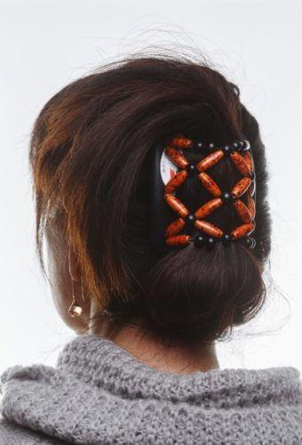Модные заколки для волос купить African Butterfly Ndbele