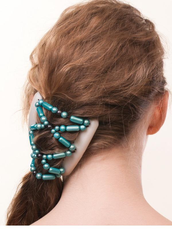 Магазин заколок для волос African Butterfly