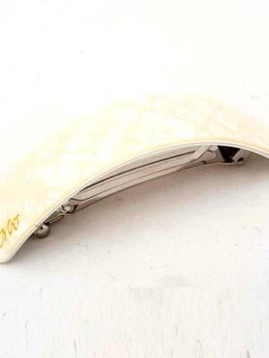 Шпилька для волосся виробництва Франції Автомат (NA830-FRONtl)